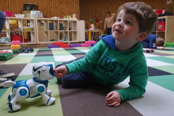 Robotics - 38