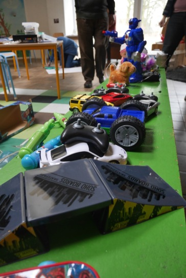 Robotics - 5