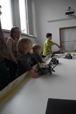 Robotics - 70