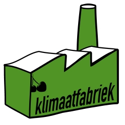 klimaatfabriek logo