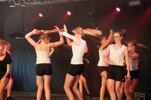 DANCE - 73