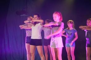 DANCE - 9