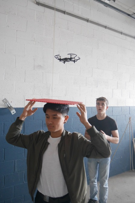 Drone workshop - 2