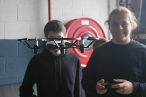 Drone workshop - 3