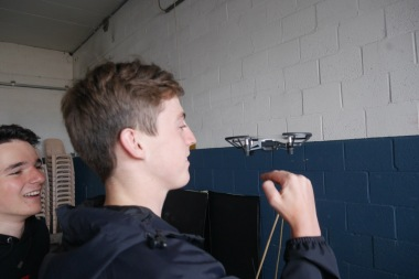 Drone workshop - 8