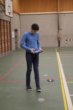 KOV drone - 9